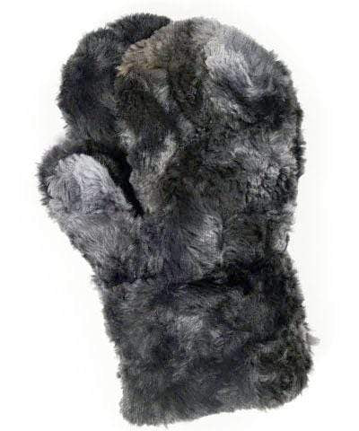 Pandemonium Millinery Mittens - Luxury Faux Fur in Highland (MEADOW - LIMITED AVAILABILITY) Skye Accessories