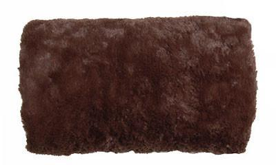 Muff, Reversible less pockets - Cuddly Faux Fur