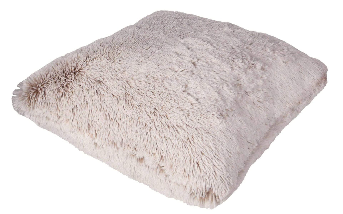 Pillow Sham - Fox Faux Fur