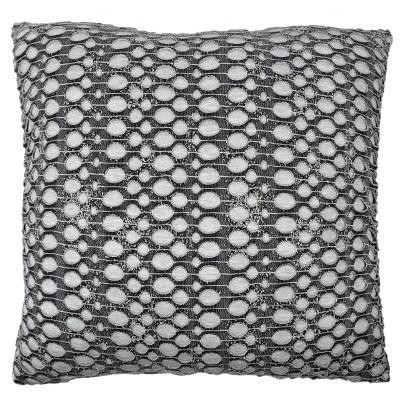 Pillow Sham - Lunar Landing with Jersey Knit