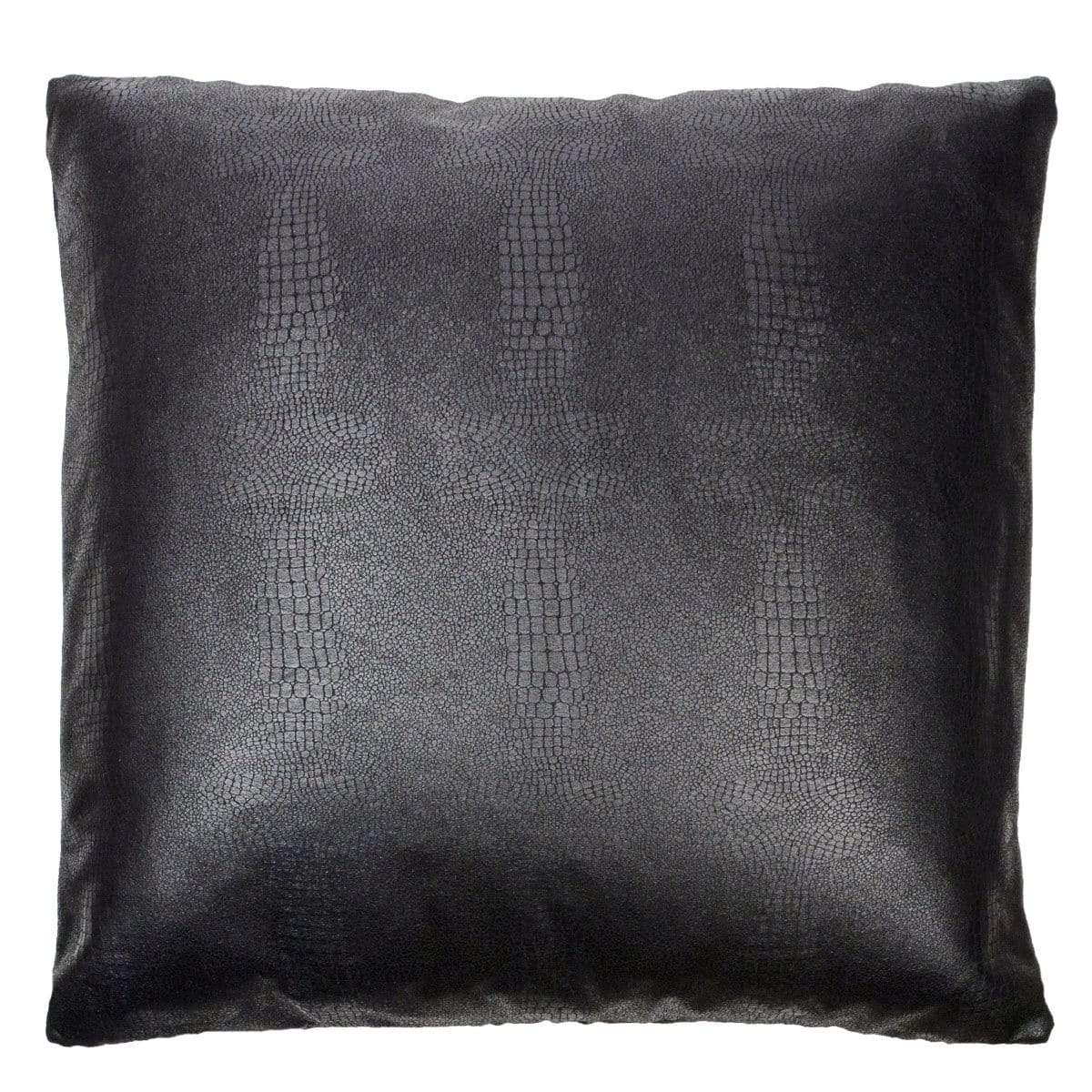 Pillow Sham - Outback Vegan Leather