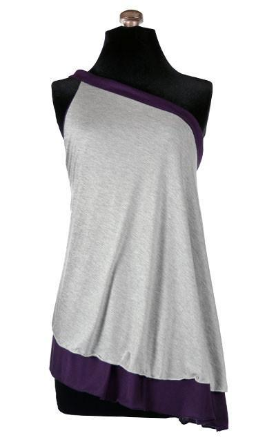 Swing Top, Reversible - Jersey Knit (Limited Availability)