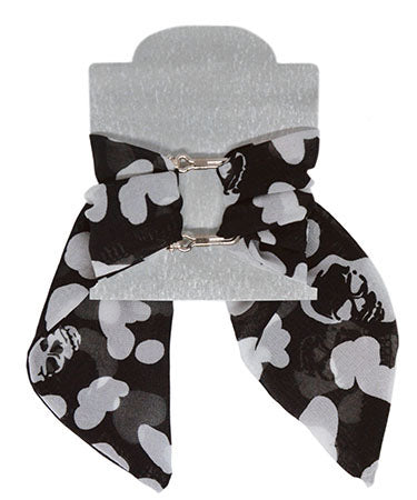 Wrist Scarf - Assorted Chiffon Collection
