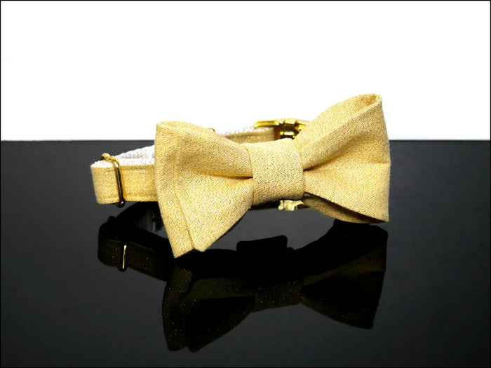 The Nicholas (Gold) // Classic