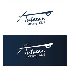 Antaean Fencing Club Sponsored Brand Logo