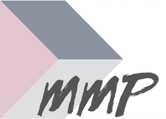MMP Label logo sponsor