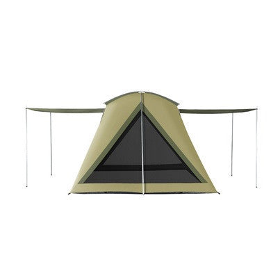 Kodiak Canvas 10x14 Flex-Bow XV Tent  sc 1 st  Ironhorse Gear & Kodiak Canvas 10x14 Flex-Bow XV Tent - Ironhorse Gear