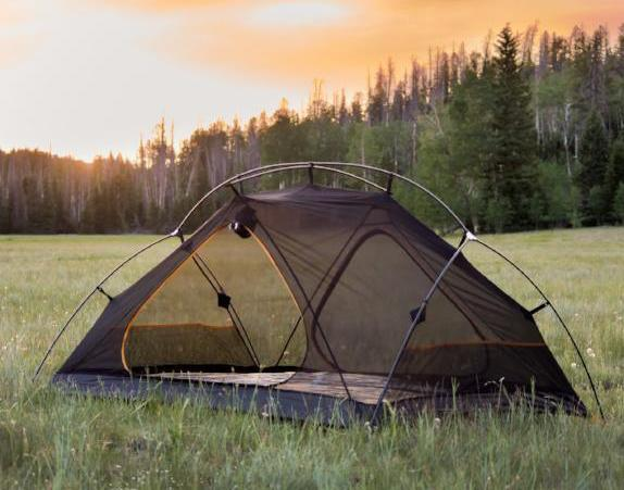 2 tent ironhorse gear