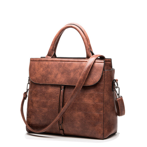 Women Classy Messenger Bag in 4 Colors