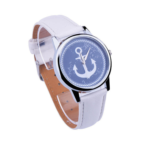 Hope as an Anchor men or women's Watch