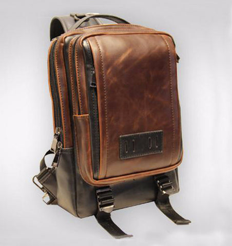 Men's Shoulder on-the-go Messenger bag