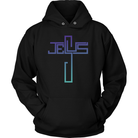 Thirteen Hoodie -13 - Retro hoodies For Men, Women & Children