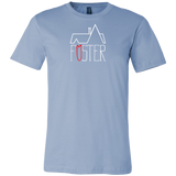 Foster Love T-shirt for Guys