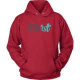 Mens & Womens CHR1ST Pullover Hoodie