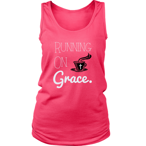 Running On Grace Tank
