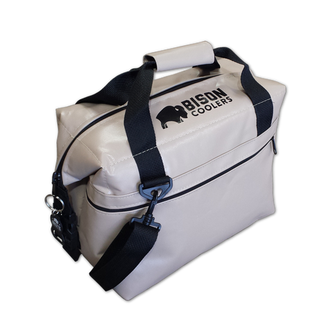12 pack Bison Bag