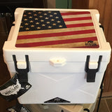 Bison Cooler - 25qt.