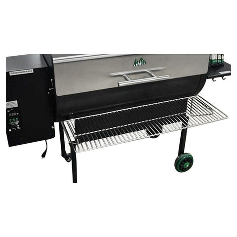 Green Mountain Grills Kiss My Rack Bbq Supply