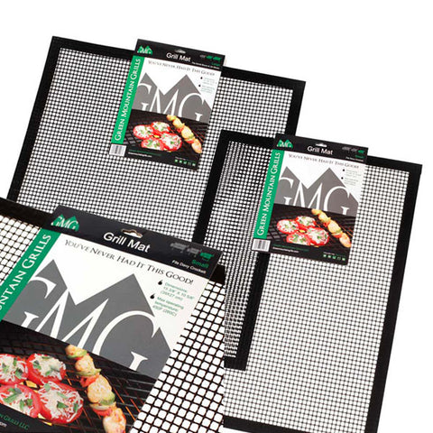 GMG Grilling Mats