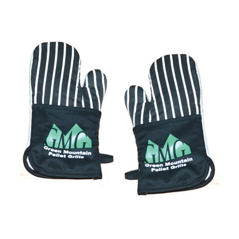 GMG Mitts