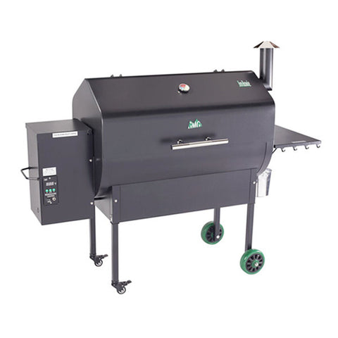 Green Mountain Grills - Jim Bowie Pellet Grill with Wifi