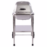 The PK Grill and Smoker