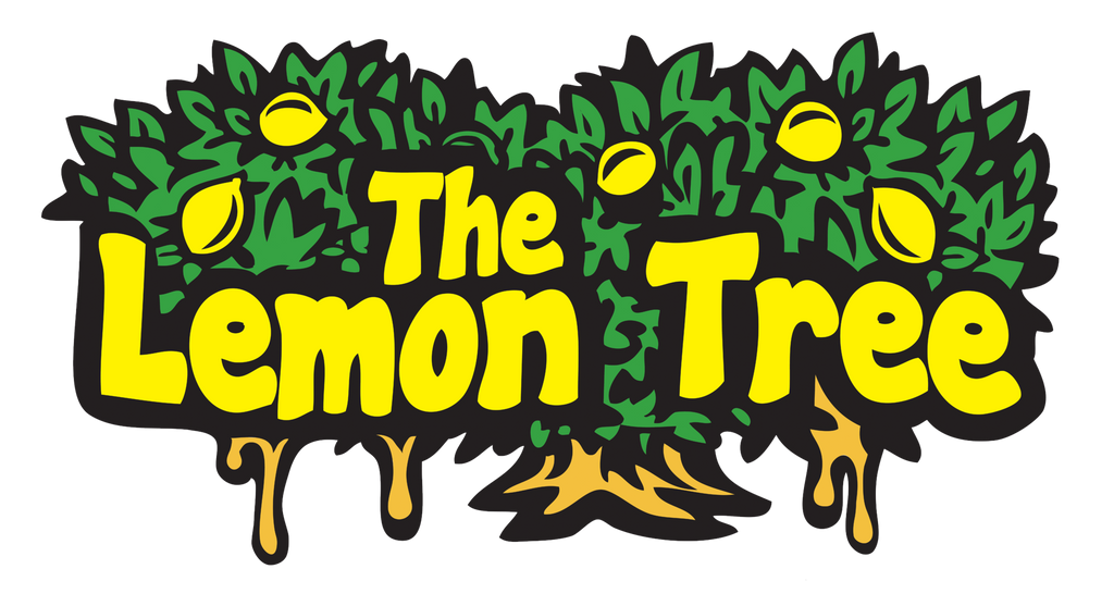 Logo's of The Lemon Tree and Logo Combination
