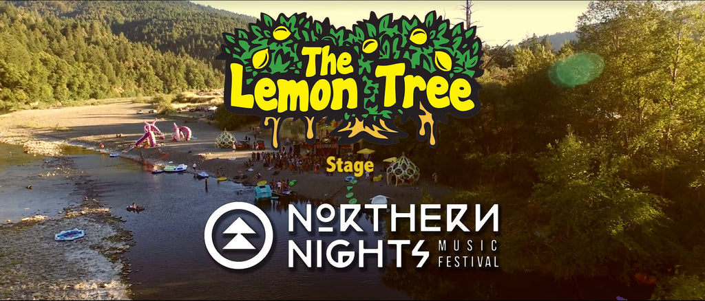 Lemon Tree Stage At Northern Nights