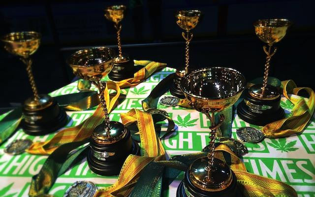 2014 US Cannabis Cup Seattle Results: Lemon Tree 2nd Place finish in Best US Hybrid