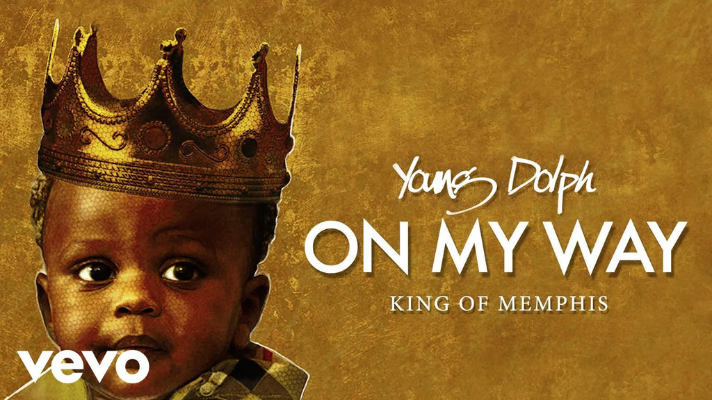 Young Dolph - On My Way drops Lemon Tree in new track