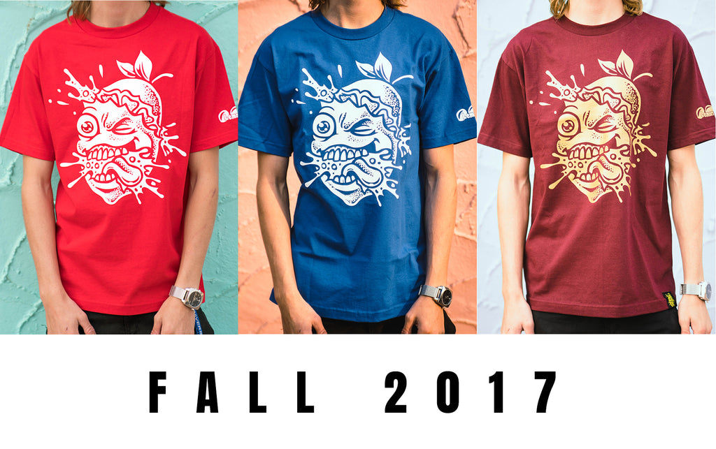 FALL 2017 COLLECTION