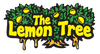"The ""Dripping Tree"" Sticker (Lemon Life / The Lemon Tree)"