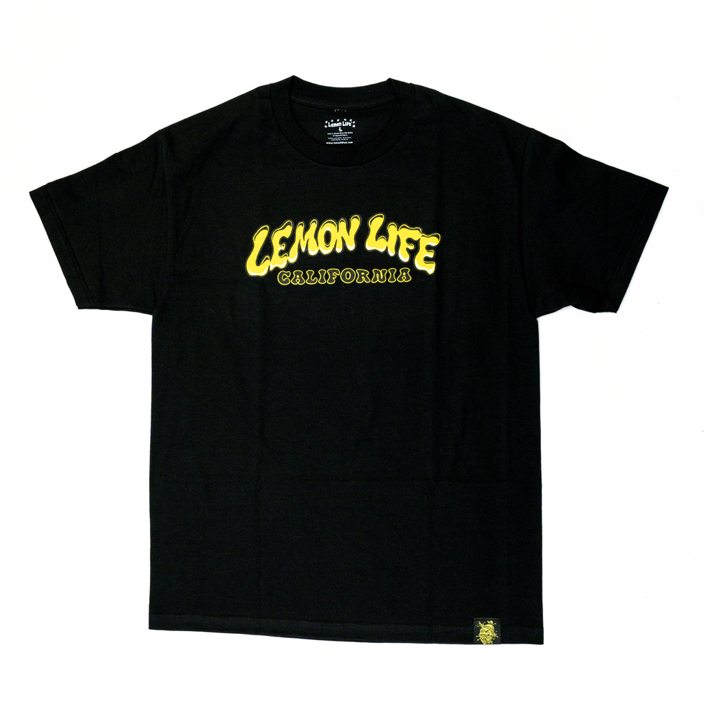 Santa Cruz Lemon Life Scene T-Shirt