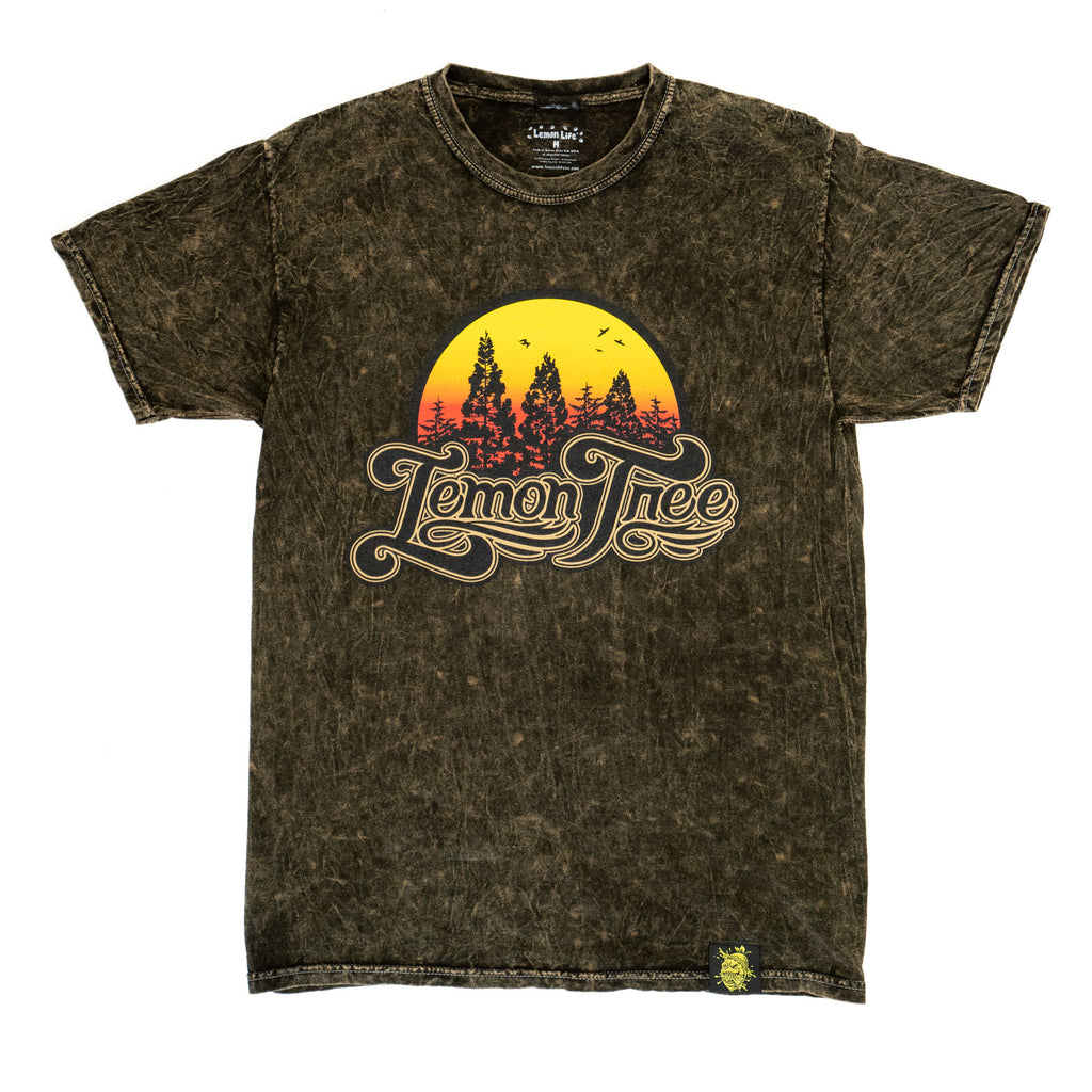 Lemon Tree Forest T-Shirt