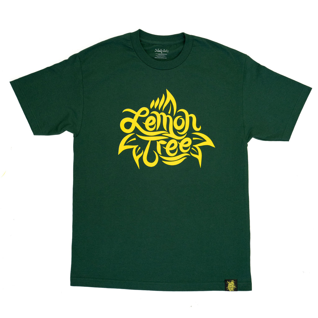 Lemon Leaf T-Shirt