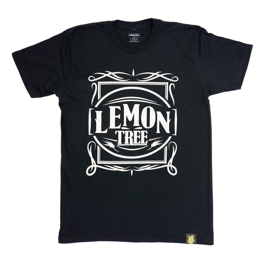 Western Lemon T-Shirt