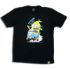 Riding Lemon T-Shirt