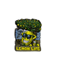 LemonLife Beach Hat Pin