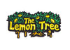 Dripping Tree Patch - The Lemon Tree