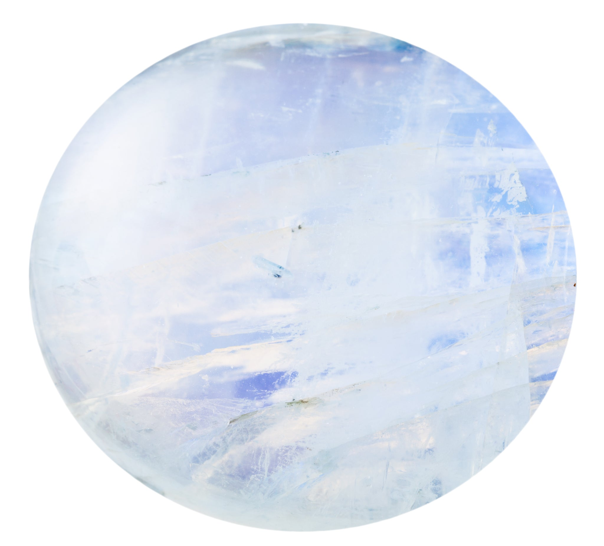 Gemstone Spotlight: Magical Moonstone!