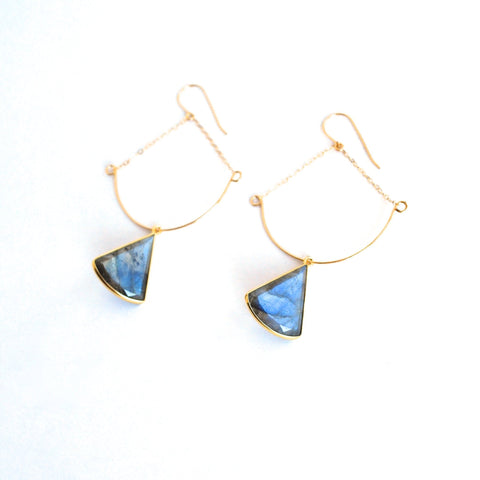 Kailua Earrings