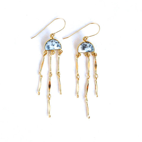 Vista Chandelier Earrings