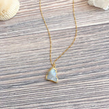 Waimea Moonstone Necklace