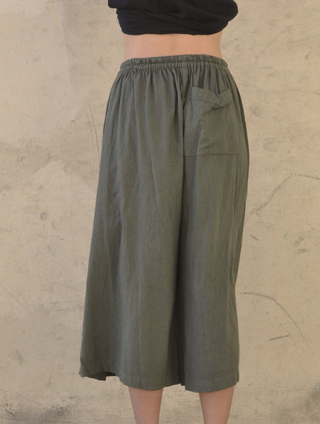5380 Perfect Cotton Pants