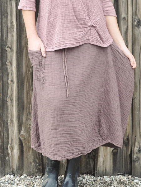7812 Pocket Skirt