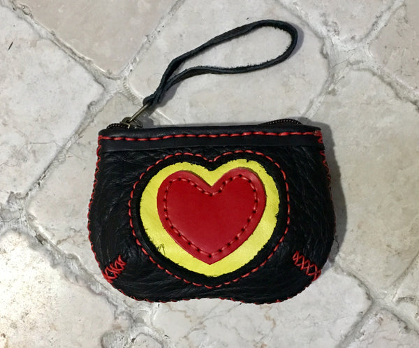 """My Love"" Coin Purse"