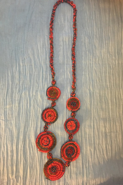 Ani Necklace