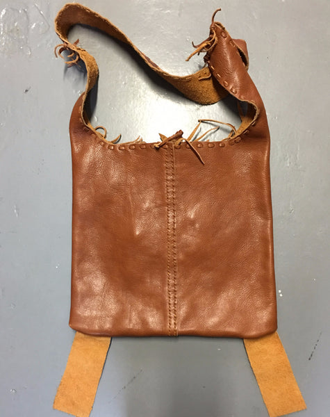 Angelina Leather Bag