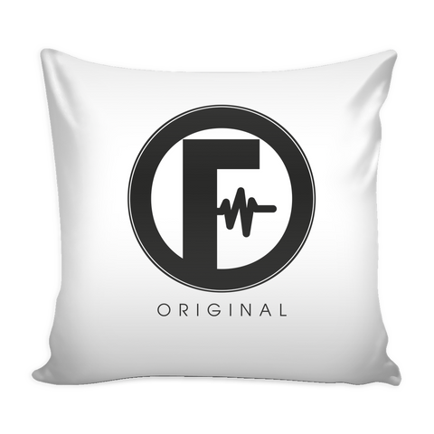 Fusion Original Pillow Cover 16""