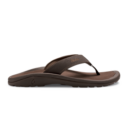 Men's 'Ohana-Java Brown